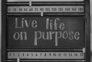 LiveLifeonPurposeChalkboard